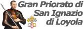 Agostino Celano e San Ignazio di Loyola storia,ordini pontifici,castello di Loyola e gli ordini equestri pontifici,Cardinale Rutherford Johnson e Massimo Pultrone,ordini equestri,ordini equestri pontifici